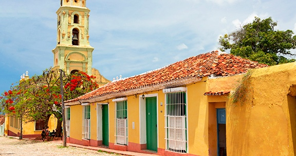 Museu de la lucha contra bandidos / Iglesia y Conv