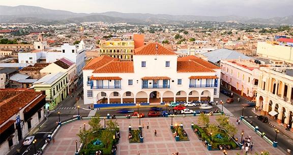 Plaza Carrillo - Parque Céspedes