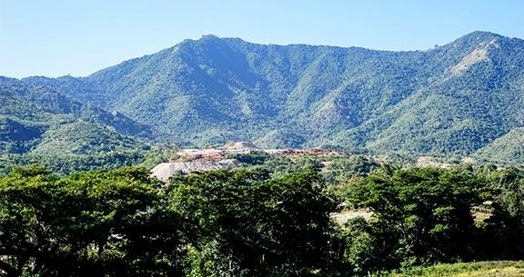 Sierra Baconao