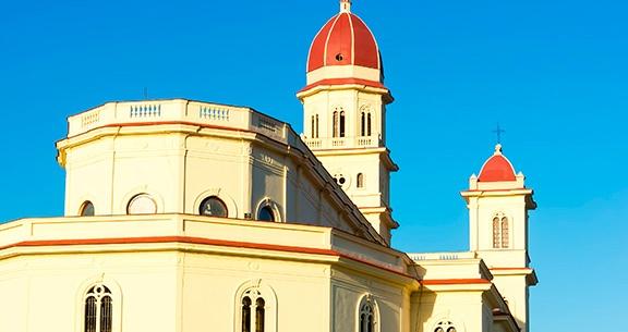 Basílica de Nuestra Señora de la Caridad del Cobre