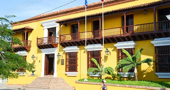 Museo de la Lucha Clandestina - Museu da Luta Clan