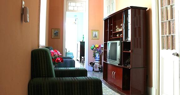 Casa Particular Arelys