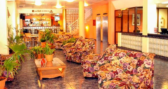 Hotel Saint John´s***