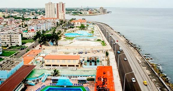 Hotel Habana Riviera***