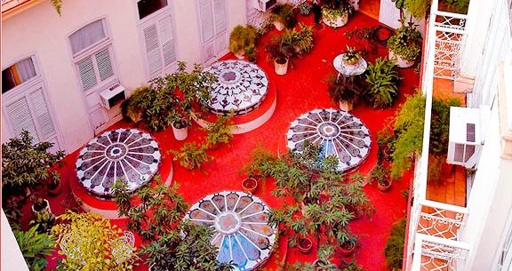 Hotel Plaza***