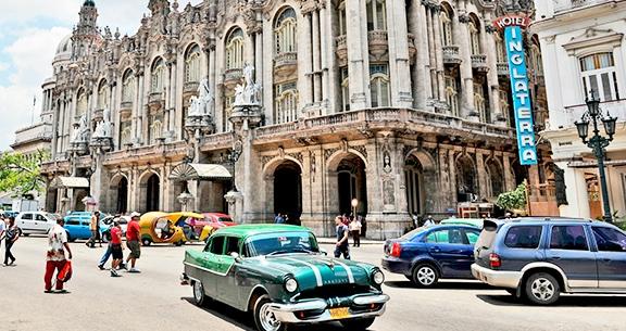 Hotel NH Capri La Habana****