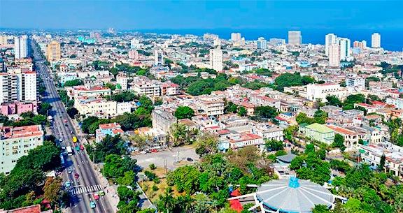 Tryp Habana Libre****