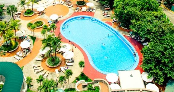 Hotel Nacional de Cuba*****