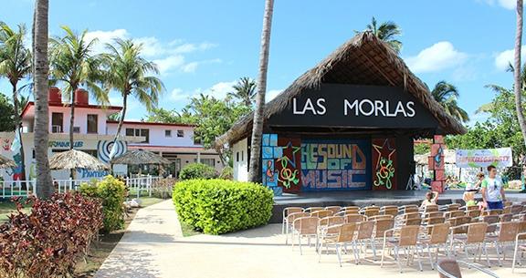 Be Live Las Morlas