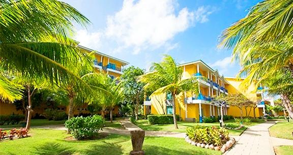 Meliá Las Antilhas****