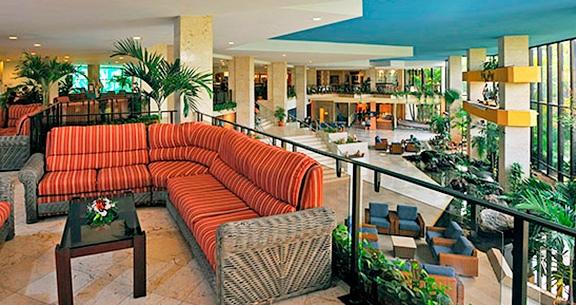 Hotel Sol Palmeras****