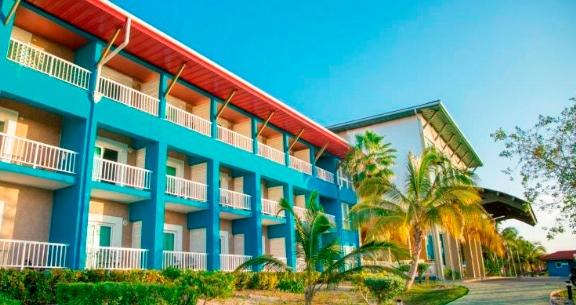 Hotel Olé Playa Blanca****