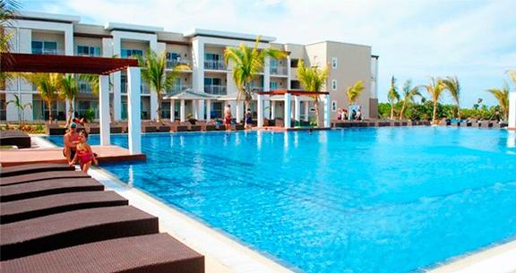 Hotel Playa Cayo Santa Maria*****