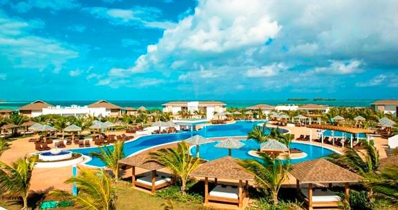 Iberostar Playa Pilar*****