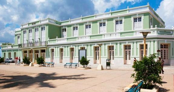 Grand Hotel Iberostar Trinidad*****