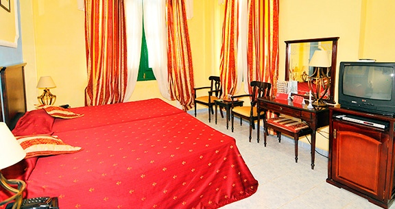 Hotel San Basilio***