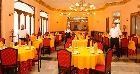 Hotel Casa Granda***