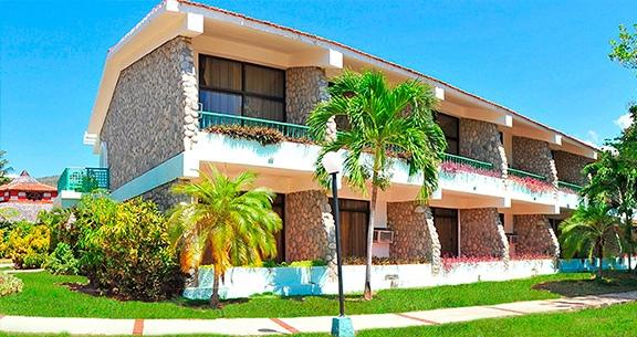 Hotel Club Amigo Carisol Los Corales***