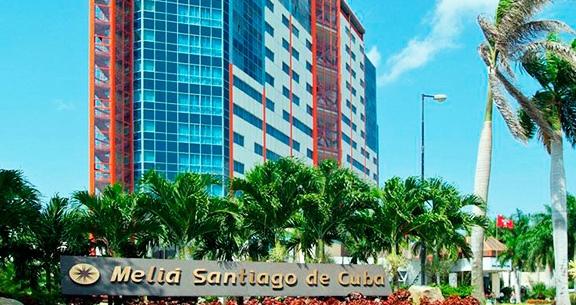 Meliá Santiago de Cuba*****