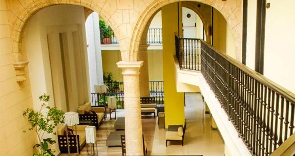 Hotel Palácio del Marquês San Felipe y Santiago de