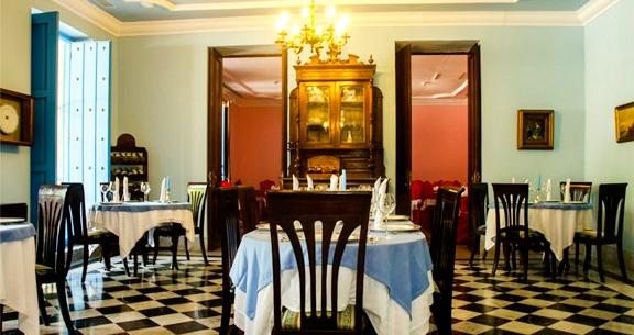 Hotel Santa Isabel*****