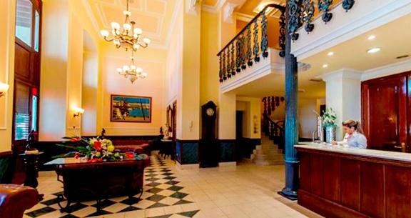 Hotel Armadores de Santander****