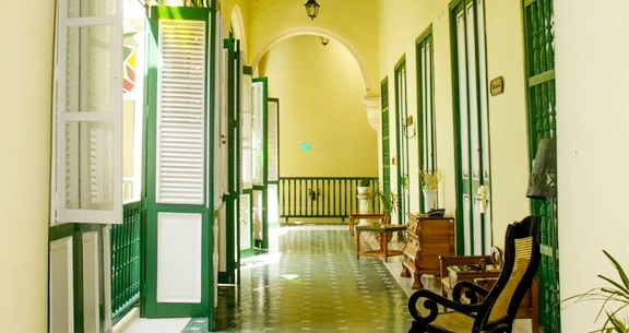 Hotel Conde de Villanueva****