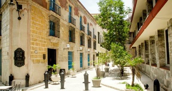 Hotel El Comendador****