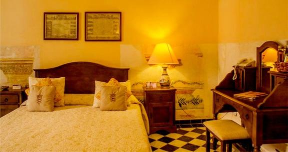 Hotel Marquês de Prado Ameno****