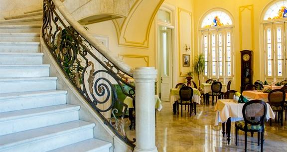 Hotel San Miguel****