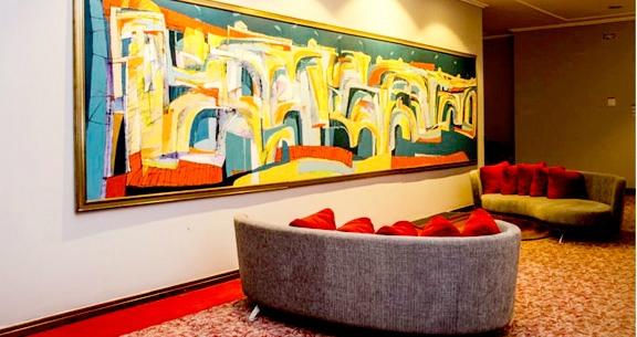 Hotel Telégrafo****
