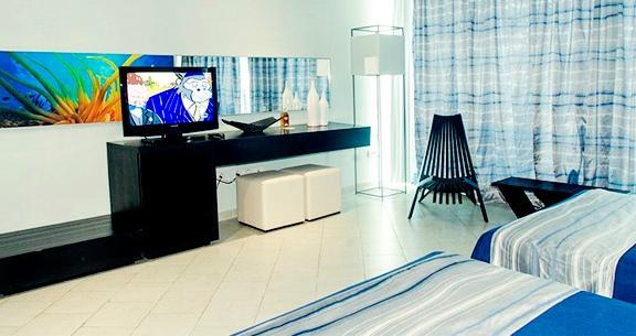 Hotel Terral****