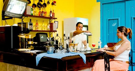 Hotel Beltran de Santa Cruz***