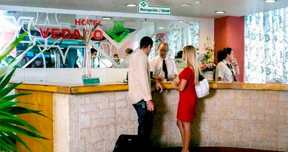 Hotel Vedado***