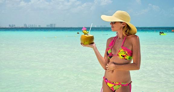 Praias de Cancún