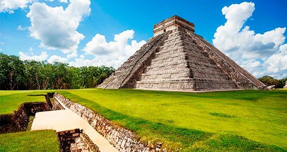 Chichen-Itzá