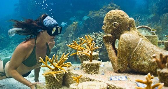 Museu de Arte Subaquático