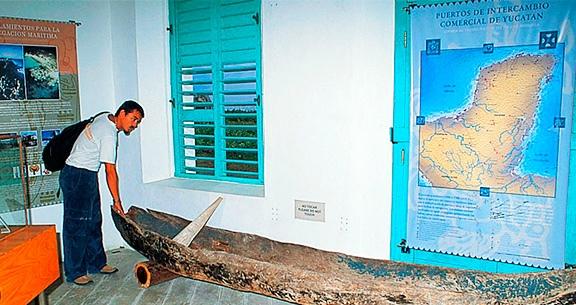 Museu da ilha