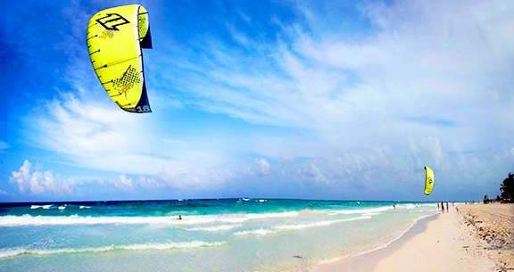 Praias de Playa del Carmen