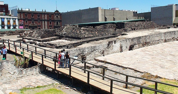 Museu do Templo Mayor