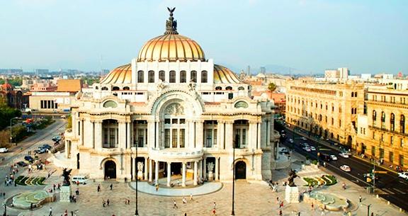 Palácio de Bellas Artes
