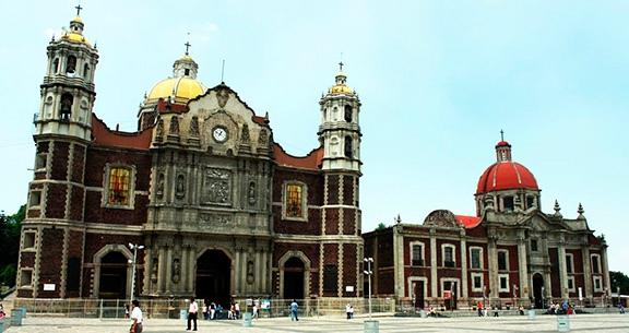 Basílica de Nossa Senhora de Guadalupe