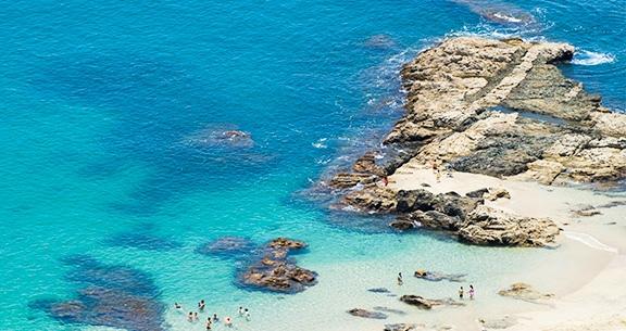 Praias de Puerto Vallarta