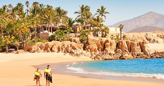 Praias de Los Cabos