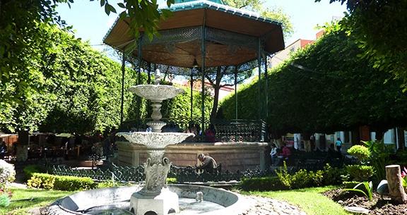 Jardim de la Union