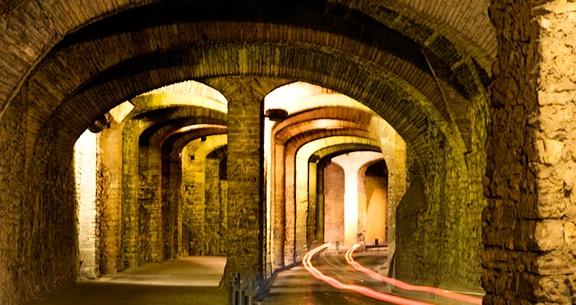 Túneis de Guanajuato