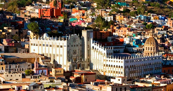 Universidade de Guanajuato