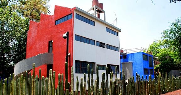 Museu Casa Diego Rivera