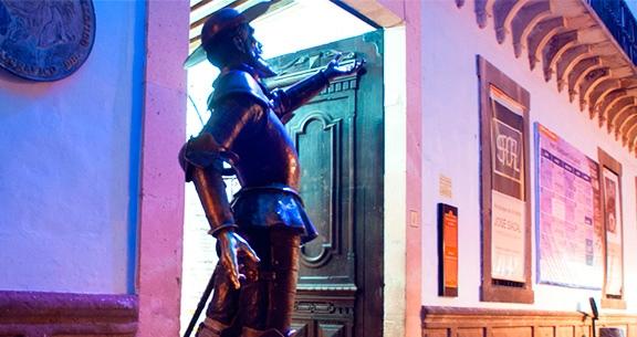 Museu Iconográfico del Quijote