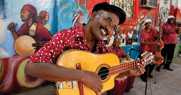 Quando ir para Cuba